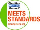 Charities Review Council: Meets Standards