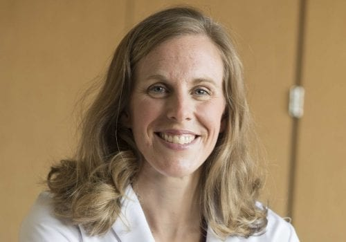 Photo of Lucie Turcotte, MD